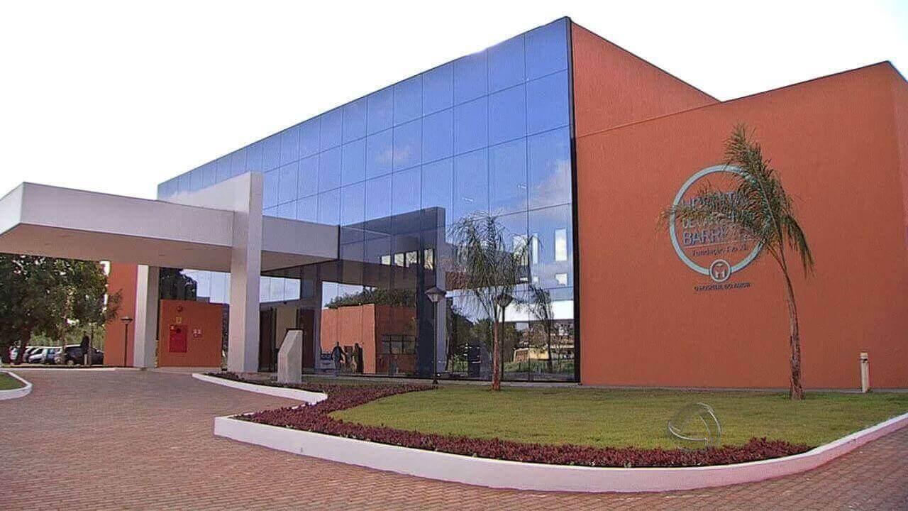 Hospital de Amor - Campo Grande